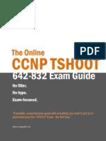 TSHOOT Exam Guide v3.1a