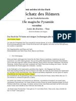 Lesebox - Der Schatz Des Römers