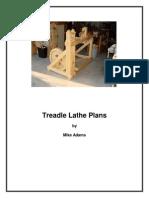 79658186 Treadle Lathe Book