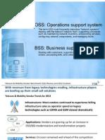 BSS and OSS Presentation