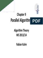 09 Parallel II 11 02 Ann