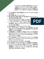 Advertisement analysis axe.docx
