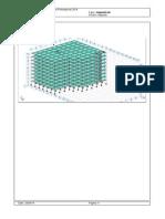 Autodesk Robot Structural Analysis Professional 2014 - [Vizualizare - Cazuri_ 1 (DL1)]
