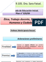 Clase+inaugural+ética+profesional