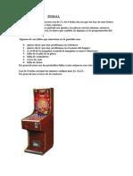 Pinball Program Ac i On