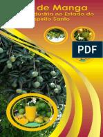 Folder Polo Manga