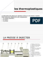 Injection Plastique
