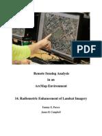 Chapter_14_Radiometric Enhancement of Landsat Imagery