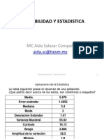 1. Estadistica Descriptiva VERANO 2014