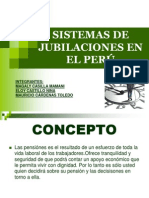 03 Sistemas de Pensiones en El Perú 1
