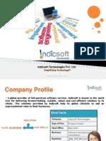 Indicsoft Profile