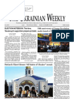 The Ukrainian Weekly 2009-48