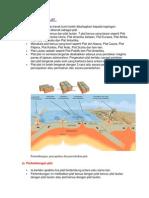 Teori Tektonik Plat
