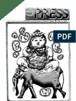 The Stony Brook Press - Volume 8, Issue 14