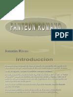 Panteon Romano