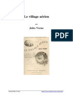 eBook Fr Verne Jules Le Village Aerien