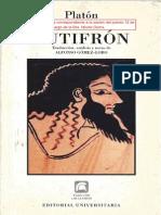 Gomez Platon Eutifron