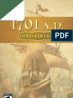 1701ad Gold Manual