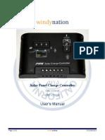 10A 30A Controller Manual R1 JNA 1