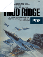 Thud Ridge - Jack Broughton