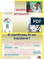 el sigNIFICADO DE SER ESTUDIANTE.ppt