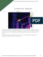 Termografia Aplicações em Alta Tensão – Subestações - Mecatrônica Atual __ Automação industrial de processos e manufatura.pdf