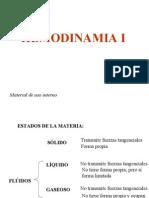 Hemodinamia i