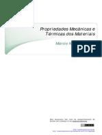 SL Propriedades Mecanicas