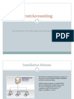 Front Accounting