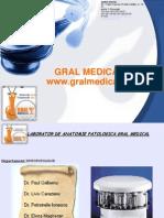 Prezentare Anatomie Patologica