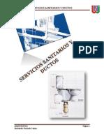 Info de Arquitectura- DUCTOS