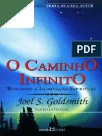 Joel S. Goldsmith - O Caminho Infinito (Doc)(Rev)