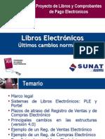 Libros Electronicos Ultimos Cambios Normativos PLE 4.0.2