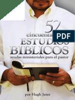 52 Estudios Biblicos