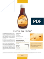 Manual de Productos de La Abeja