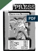 The Stony Brook Press - Volume 9, Issue 9