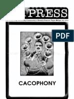 The Stony Brook Press - Volume 9, Issue 13