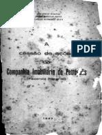 Livro - Feito Civil Nº 166 [Web]