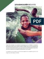Colombiana Gana Importante Premio de Fotografía