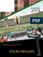Escuela Militar de Chorrillos