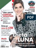 Revista Mia Argentina - 26 junio 2014