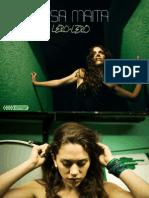 Luisa Maita Bonus Booklet