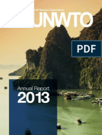 Unwto Annual Report 2013 Web
