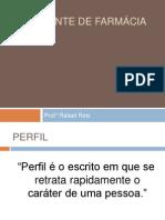 Desenvolvimento Pessoal - Aula 01