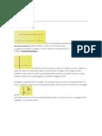 Geometria Analitica Tema I Tema II