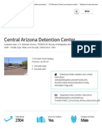 Central Arizona Correctional Center