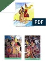 Leyenda de Fundación Del Estado Inca
