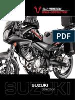 Suzuki Selection 2013