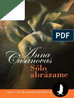 La Hermandad Del Halcón 1.5 - Sólo Abrázame - Anna Casanovas