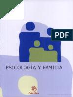 Picologia y Familia
